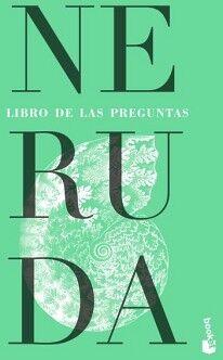LIBRO DE LAS PREGUNTAS                              (SEIX BARRAL)
