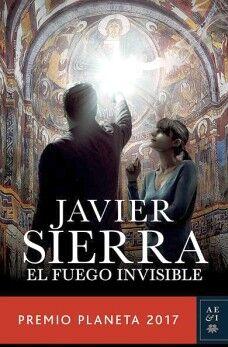 FUEGO INVISIBLE, EL