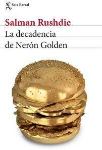 DECADENCIA DE NERON GOLDEN, LA            (BIBLIOTECA FORMENTOR)
