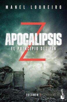 APOCALIPSIS Z -EL PRINCIPIO DEL FIN- (VOL. 1)           (PLANETA)
