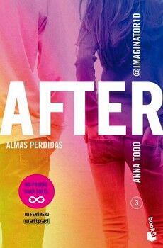 AFTER 3 -ALMAS PERDIDAS-                                (PLANETA)