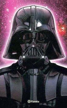 STAR WARS -EL ASCENSO Y LA CAIDA DE DARTH VADER-