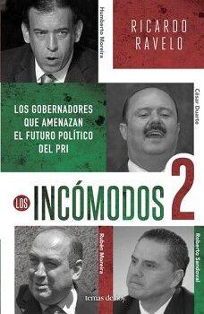 INCOMODOS, LOS 2