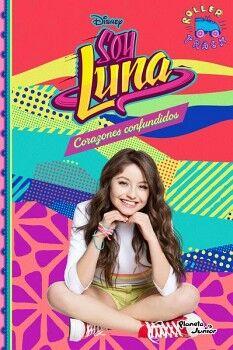 SOY LUNA 9 -CORAZONES CONFUNDIDOS-