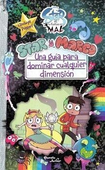 STAR Y MARCO -STAR VS. LAS FUERZAS DEL MAL-  (C/POSTER)