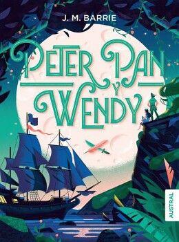 PETER PAN Y WENDY                         (AUSTRAL INTREPIDA)