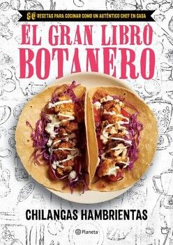 GRAN LIBRO BOTANERO, EL