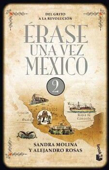 ERASE UNA VEZ MEXICO 2                                    (MR)