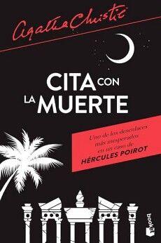 CITA CON LA MUERTE                                       (ESPASA)