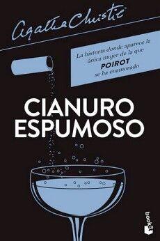 CIANURO ESPUMOSO                                         (ESPASA)