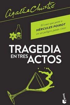 TRAGEDIA EN TRES ACTOS                                   (ESPASA)