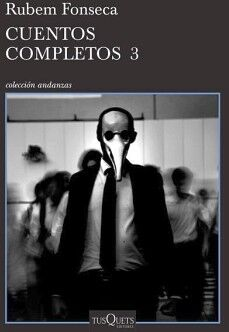 CUENTOS COMPLETOS 3                  (COLECCION ANDANZAS)