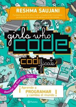 GIRLS WHO CODE -CODIFICATE-