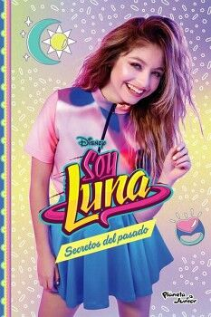 SOY LUNA 10 -SECRETOS DEL PASADO-