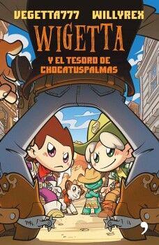 WIGETTA -Y EL TESORO DE CHOCATUSPALMAS- (10)