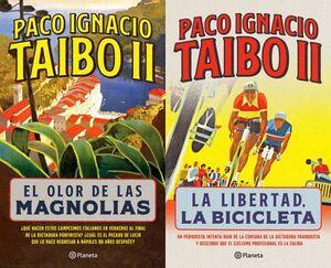 OLOR DE LAS MAGNOLIAS, EL/LA LIBERTAD, LA BICICLETA