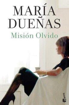 MISION OLVIDO                                           (PLANETA)