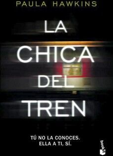 CHICA DEL TREN, LA                                      (PLANETA)