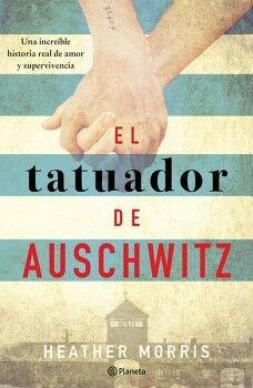 TATUADOR DE AUSCHWITZ, EL