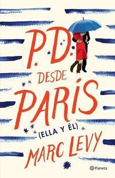 P.D. DESDE PARIS (ELLA Y EL)