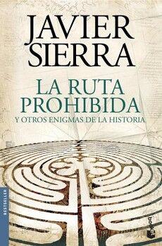 RUTA PROHIBIDA Y OTROS ENIGMAS DE LA HISTORIA, LA       (PLANETA)