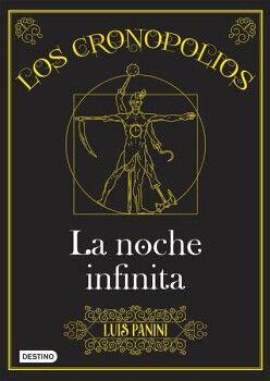 CRONOPOLIOS III, LOS -LA NOCHE INFINITA-
