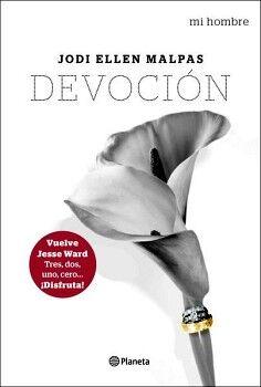 DEVOCION -MI HOMBRE- (IV)