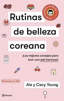 RUTINAS DE BELLEZA COREANA