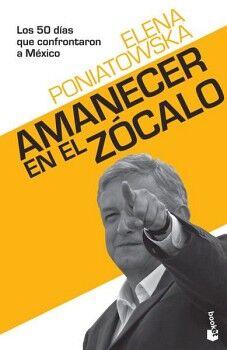 AMANECER EN EL ZOCALO                                   (PLANETA)