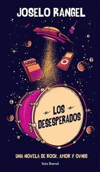 DESESPERADOS, LOS