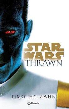 STAR WARS -THRAWN-