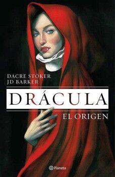 DRACULA -EL ORIGEN-