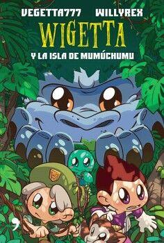 WIGETTA -Y LA ISLA DE MUMUCHUMU-    (11)