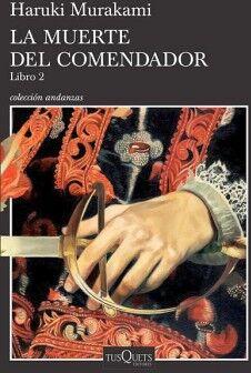 MUERTE DEL COMENDADOR, LA -LIBRO 2-       (COL.ANDANZAS)