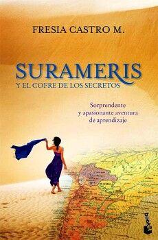SURAMERIS Y EL COFRE DE LOS SECRETOS                      (DIANA)
