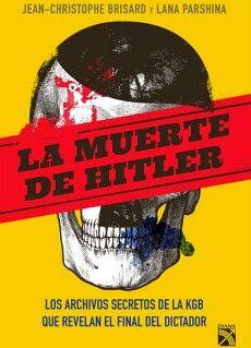 MUERTE DE HITLER, LA