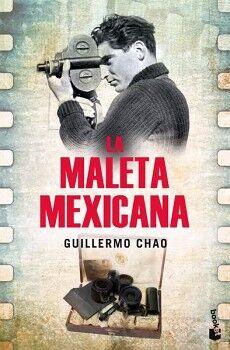 MALETA MEXICANA, LA                                     (PLANETA)