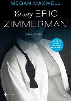YO SOY ERIC ZIMMERMAN VOL.II