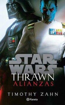 STAR WARS -THRAWN ALIANZAS-
