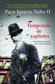 TEMPORADA DE ZOPILOTES                                  (PLANETA)