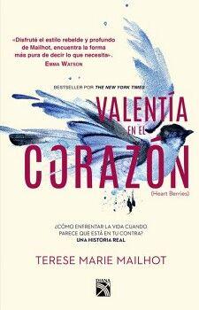 VALENTIA EN EL CORAZON (HEAT BERRIES)