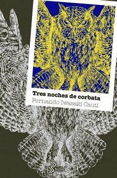 TRES NOCHES DE CORBATA                    (BORDES)