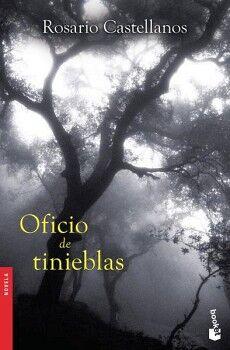 OFICIO DE TINIEBLAS                              (JOAQUIN MORTIZ)