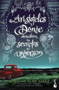 ARISTOTELES Y DANTE DESCUBREN LOS SECRETOS DEL UNIVERSO (PLANETA)