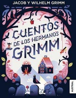 CUENTOS DE LOS HERMANOS GRIMM             (AUSTRAL INTREPIDA)
