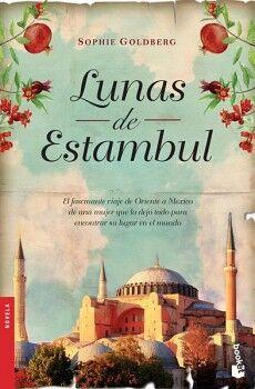 LUNAS DE ESTAMBUL                                       (PLANETA)