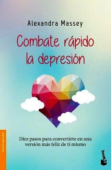 COMBATE RAPIDO LA DEPRESION                               (DIANA)