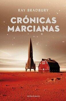CRONICAS MARCIANAS                        (MINOTAURO ESENCIALES)