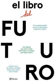 LIBRO DEL FUTURO, EL                      (INFANTIL/EMPASTADO)