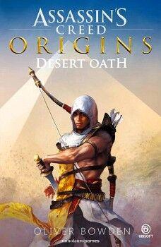 ASSASSIN'S CREED ORIGINS -DESERT OATH-    (MINOTAURO GAMES)